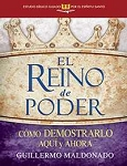El Reino de Poder (The Kingdom of Power Spirit-Led Bible Study)