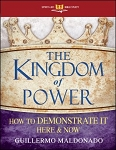 The Kingdom of Power Spirit-Led Bible Study