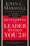 Developing The Leader Within You 25th Anniversary Edition