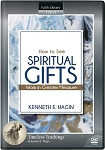 How to See Spiritual Gifts Work in Greater Measure DVD