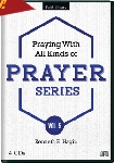 Praying With All Kinds of Prayer Vol 5 CD Series