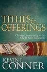 Tithes & Offerings 10 PACK