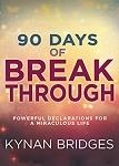 90 Days Of Breakthrough
