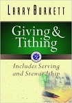 Giving & Tithing Stewardship