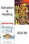 Salvation & Healing Package