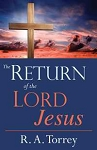 The Return Of The Lord Jesus