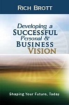 Developing A Successful Person & Business Vision