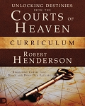 Unlocking Destinies From The Courts Of Heaven Curriculum Set