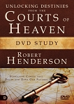 Unlocking Destinies From The Courts Of Heaven DDV Study