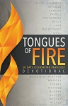 Tongues of Fire 50 Day Devotional