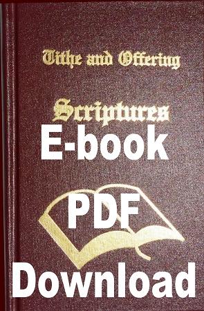 Reference Bible Pdf