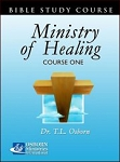 The Ministry of Healing Complete Course Set
