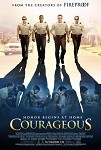 Courageous Collector's Edition DVD
