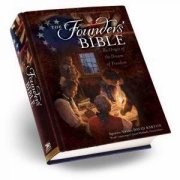 NAS Founder's Bible Hardcover