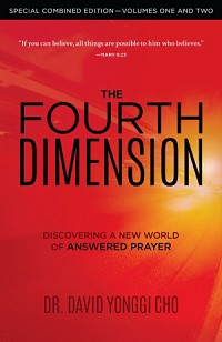 The Fourth Dimension: Combined Edition Vol 1 & 2