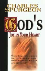 God's Joy in Your Heart