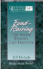 Fund Raising - The Senior Pastor's Last Frontier- cassette