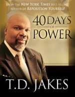 40 Days of Power Devotional