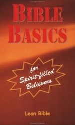 Bible Basics for Spirit-filled Believers