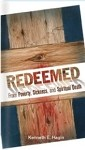 Redeemed From Poverty, Sickness & Spiritual Death CD Series