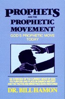 Prophets and the Prophetic Movement