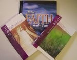 Faith Study Guide Package