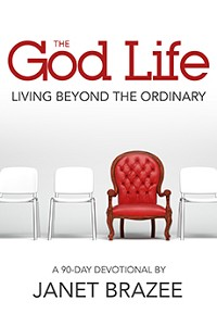 The God Life: Living Beyond the Ordinary