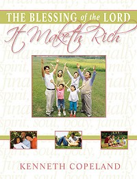 The Blessing of the Lord it maketh Rich CD Set