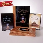 The Believer's Authority Curriculum
