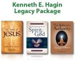 Kenneth E. Hagin Legacy Package