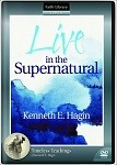 Live in the Supernatural DVD
