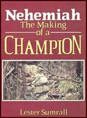 Nehemiah: Making of a Champion MP3
