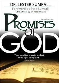 Promises of God 2nd Edition