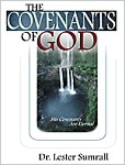 The Covenants of God MP3 Part 2