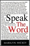 Speak The Word