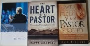 The Pastor Package