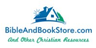 Bible and Bookstore Logo