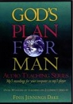 God's Plan for Man MP3 (Instant Download)