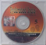 Hyderabad, India- Christ's Healing Life CD