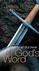 Authority And Power Of Gods Word
