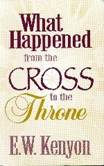 What Happened for the Cross to the Throne CD set