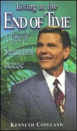 Living at the End of Time - A Time of Supernatural Increase