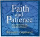 Faith and Patience CD