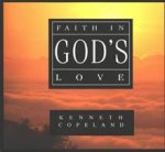 Faith in God's Love CD