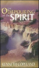 The Outpouring of the Spirit: The Result of Prayer
