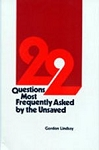 22 Questions Most Frequently Asked by the Unsaved