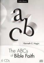 The ABC's of Bible Faith CD Series