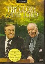 The Glory of the Lord CD Series