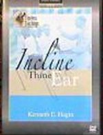 Incline Thine Ear Part 1 - DVD