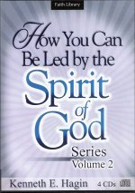 How You Can Be Led By The Spirit Of God CD Series Vol 2